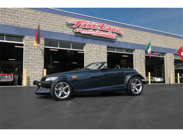 Picture of 2001 Chrysler Prowler located in Missouri Offered by  - OHN1