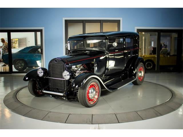 Picture of '28 Model A - OHN9