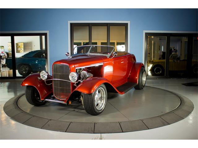 Picture of '32 Roadster - OHNA