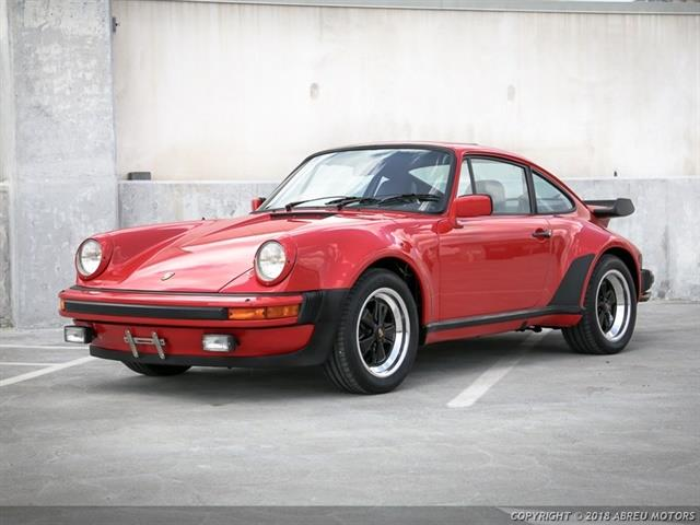 Picture of '79 911 Turbo - OFTY