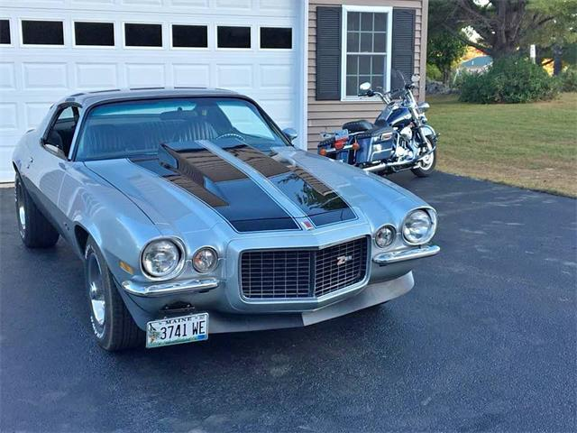 Picture of '71 Camaro - OHNT