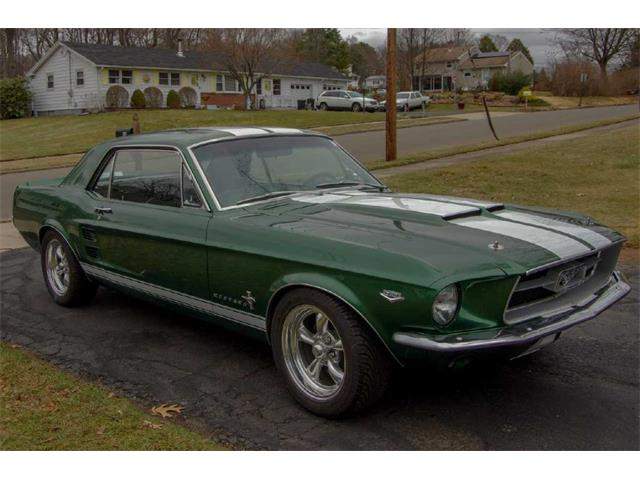 Picture of Classic 1967 Ford Mustang located in Pennsylvania Offered by  - OHNW