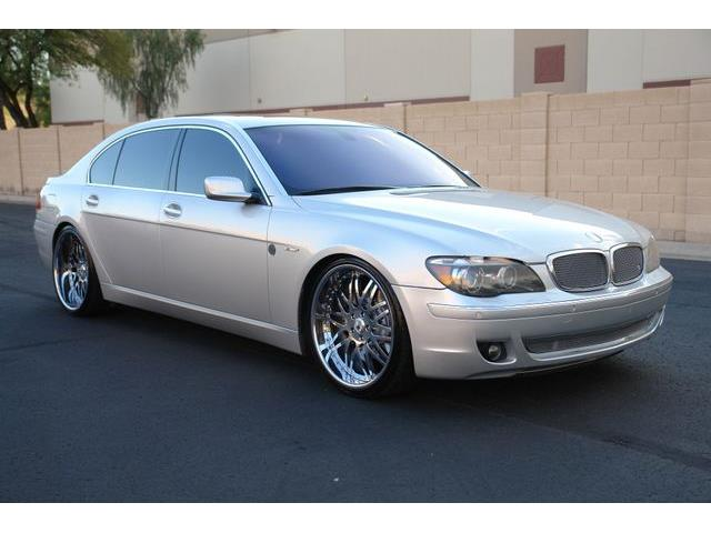Picture of '06 750li - $15,950.00 Offered by  - OHOF