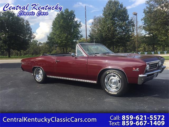 Picture of '67 Chevelle - OHOU