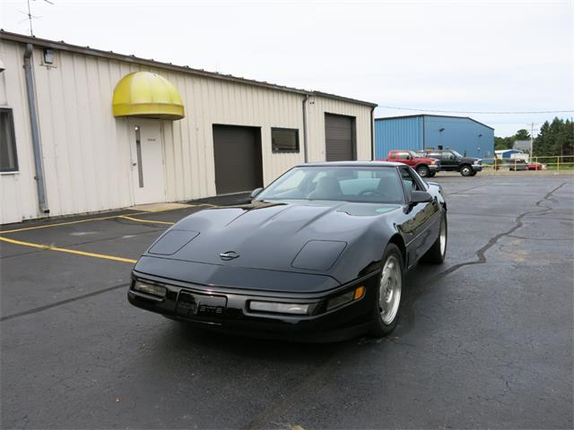 Picture of '95 Chevrolet Corvette located in Wisconsin - $18,500.00 Offered by  - OHP4