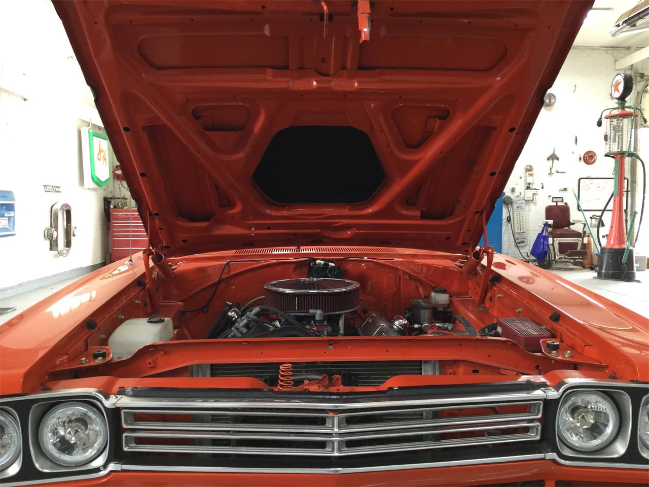 Large Picture of '69 Plymouth Road Runner - $55,000.00 - OHP9