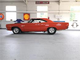 Picture of Classic 1969 Road Runner located in Clarklake Michigan Offered by Clarklake Classics - OHP9