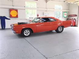 Picture of '69 Road Runner located in Clarklake Michigan Offered by Clarklake Classics - OHP9