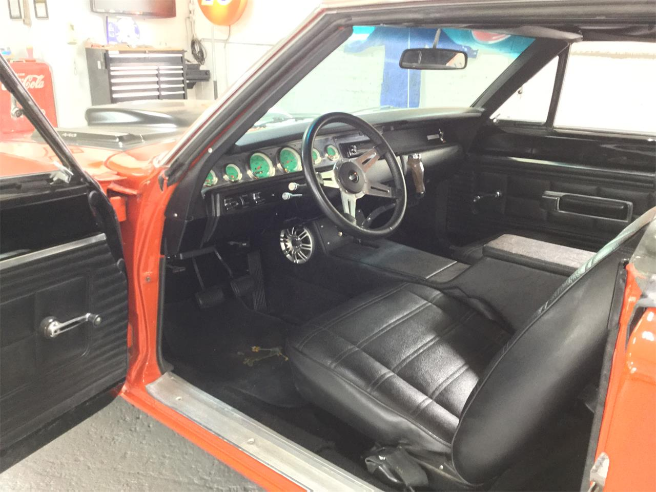 Large Picture of Classic 1969 Road Runner Offered by Clarklake Classics - OHP9