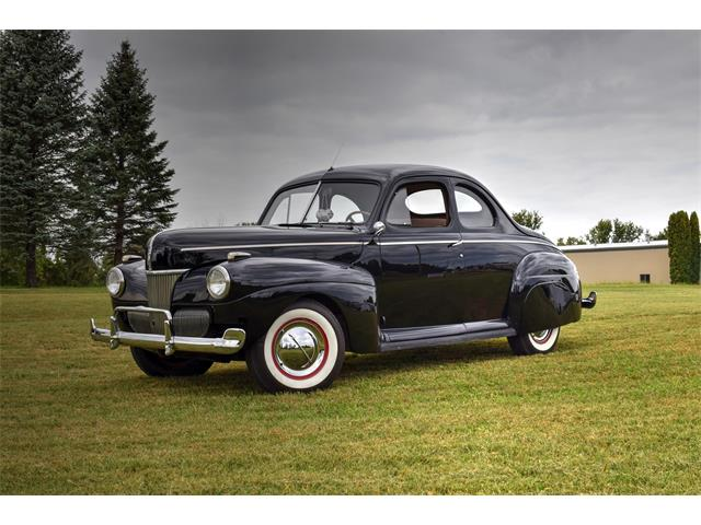 Picture of 1941 Business Coupe - $25,000.00 Offered by  - OHPH