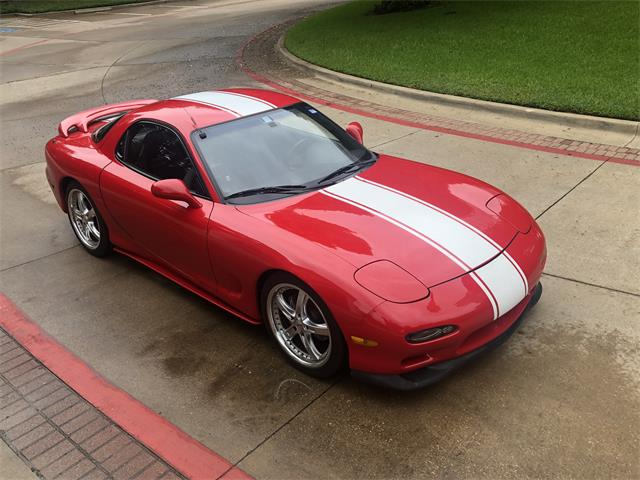 Picture of 1994 Mazda RX-7 - $30,000.00 Offered by a Private Seller - OHPI