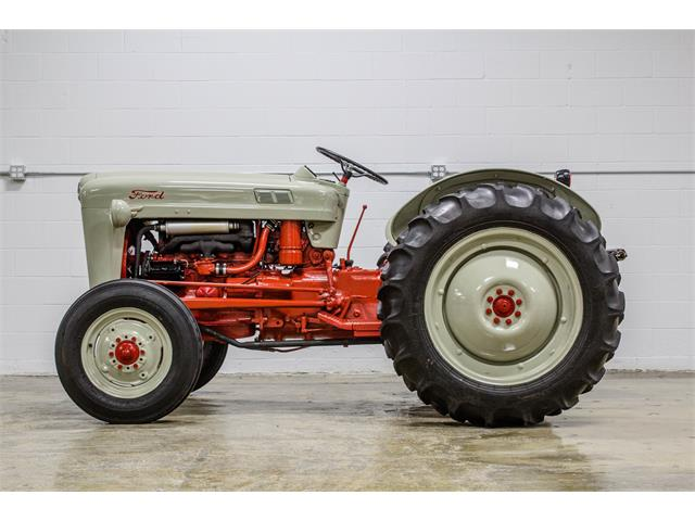 Picture of '53 Tractor - OHQ0