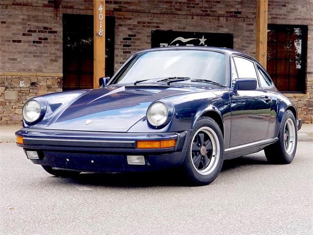 Picture of '86 911 Carrera - OHQ2