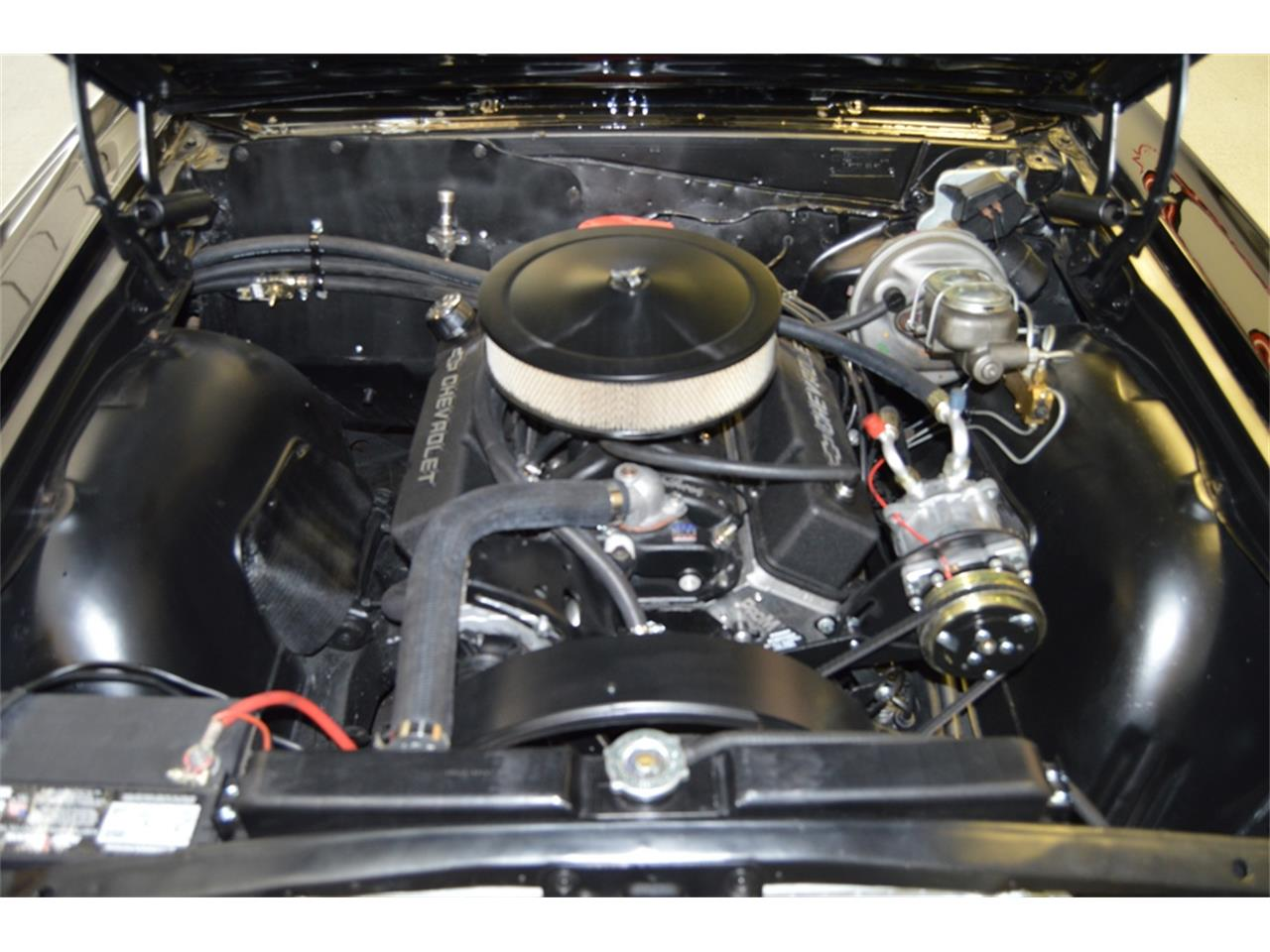 Large Picture of '64 Chevelle SS - OHQ3