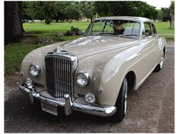 Picture of 1956 Bentley S Continental located in North Miami  Florida - OHQK