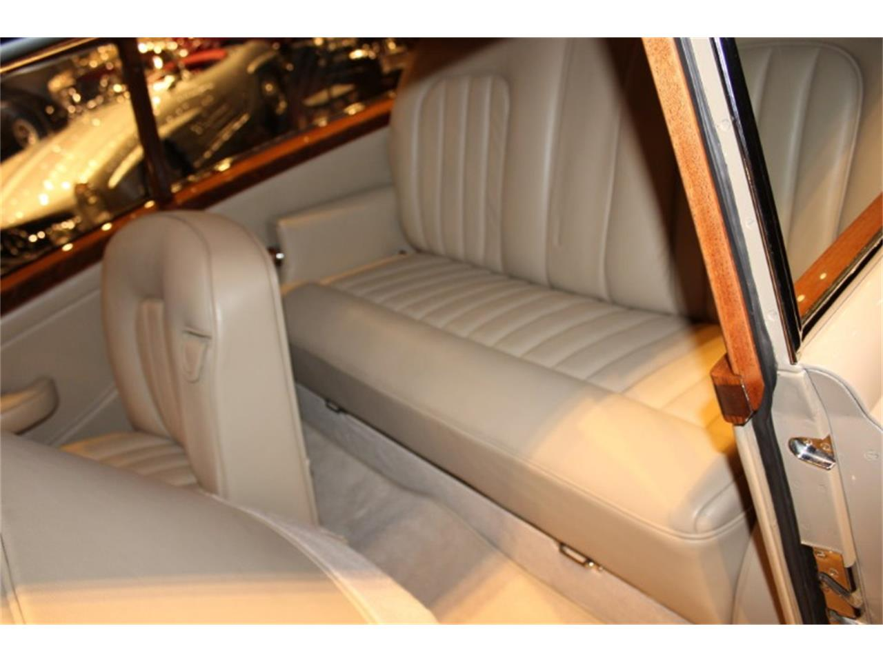 Large Picture of 1956 Bentley S Continental Auction Vehicle - OHQK