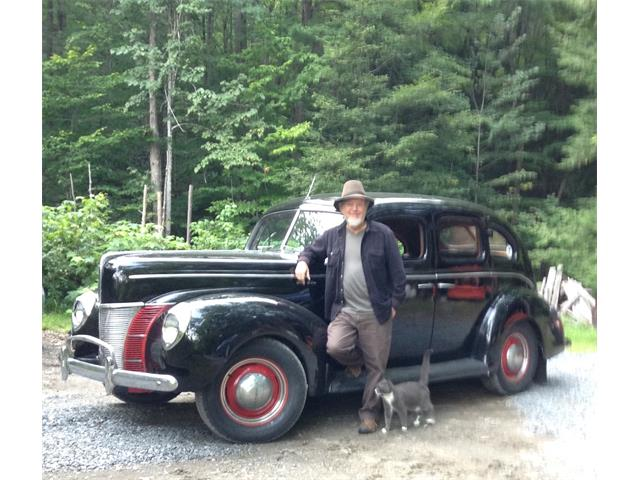 Picture of '40 Sedan Limo - OHQS