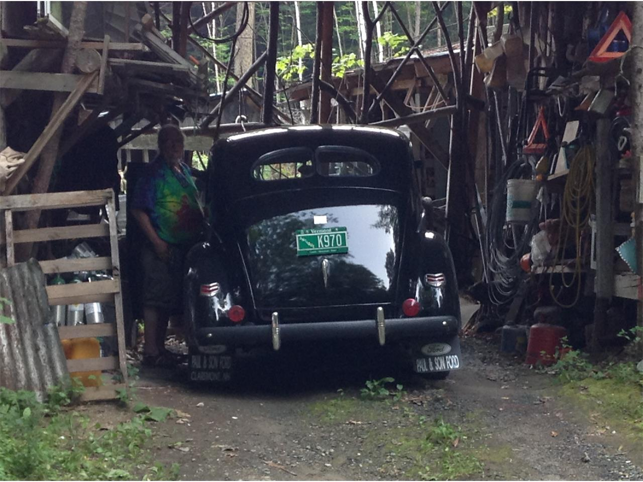 Large Picture of Classic 1940 Ford Sedan Limo Offered by a Private Seller - OHQS