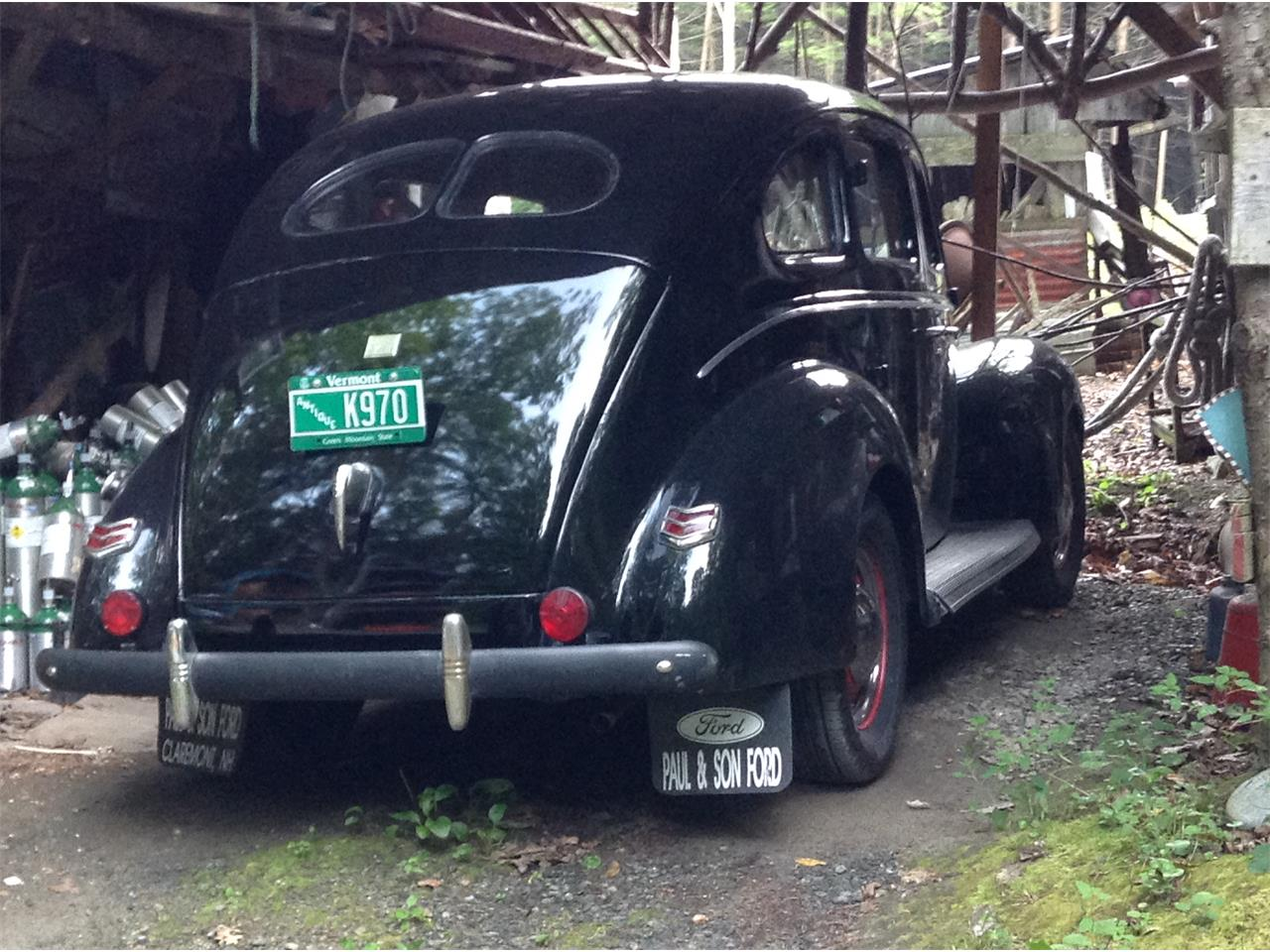 Large Picture of 1940 Ford Sedan Limo Offered by a Private Seller - OHQS