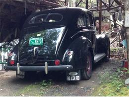 Picture of Classic 1940 Sedan Limo Offered by a Private Seller - OHQS