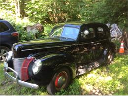 Picture of 1940 Sedan Limo Offered by a Private Seller - OHQS