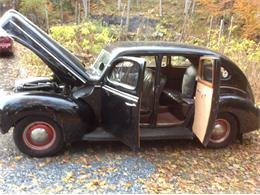 Picture of 1940 Sedan Limo located in Springfield Vermont - OHQS