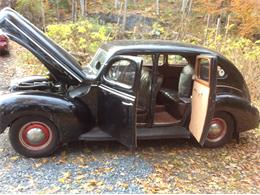 Picture of '40 Sedan Limo located in Vermont - $21,000.00 - OHQS
