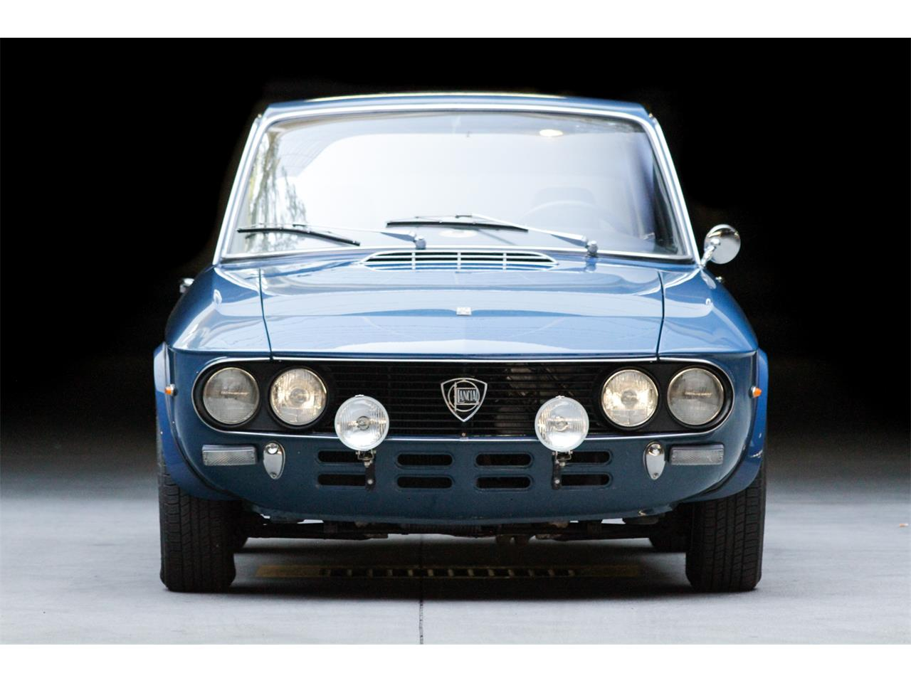 Large Picture of 1975 Fulvia - OHR3