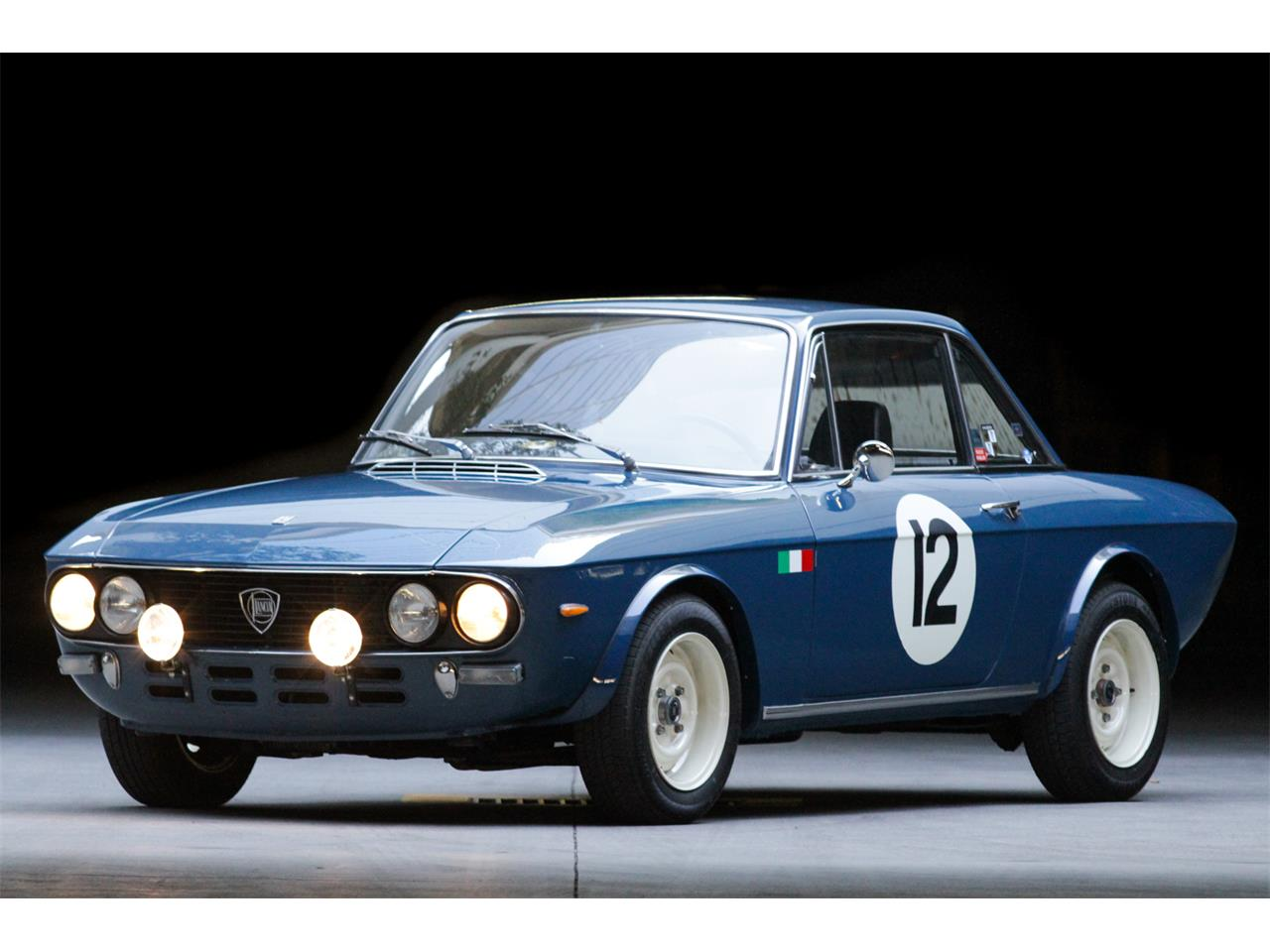 Large Picture of 1975 Fulvia located in Idaho - OHR3