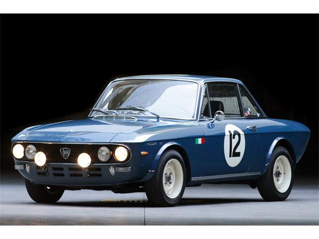 Picture of '75 Fulvia - $40,000.00 Offered by  - OHR3