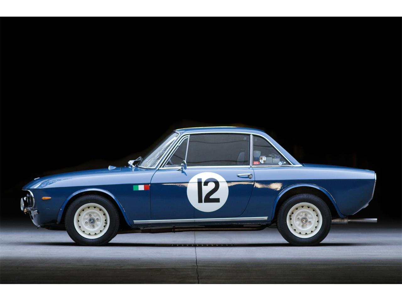 Large Picture of '75 Fulvia - $30,000.00 Offered by Modern Classics LLC - OHR3