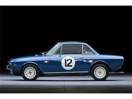 Picture of '75 Fulvia - OHR3