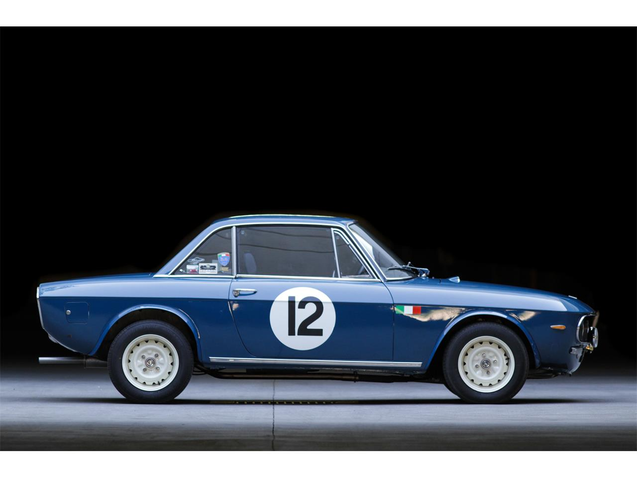 Large Picture of '75 Lancia Fulvia located in Idaho - OHR3