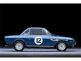 Picture of 1975 Fulvia located in Boise Idaho - OHR3