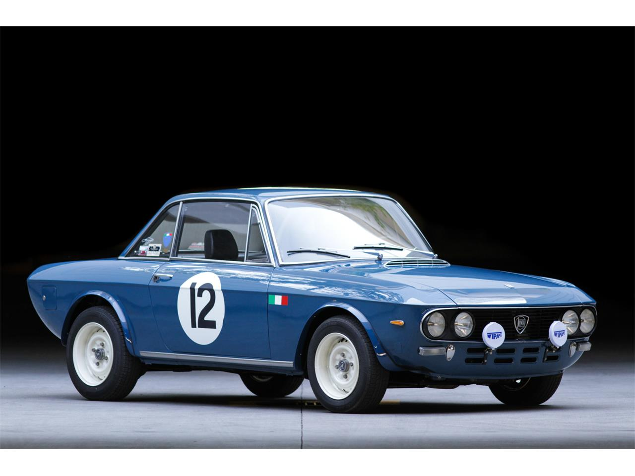 Large Picture of '75 Lancia Fulvia located in Idaho - $35,000.00 Offered by Modern Classics LLC - OHR3