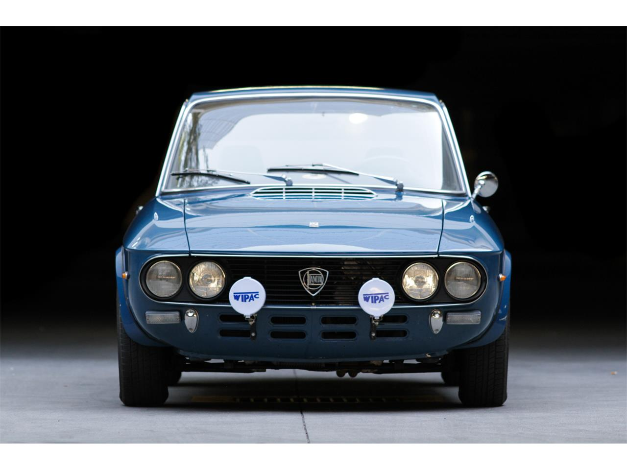 Large Picture of '75 Lancia Fulvia located in Idaho Offered by Modern Classics LLC - OHR3
