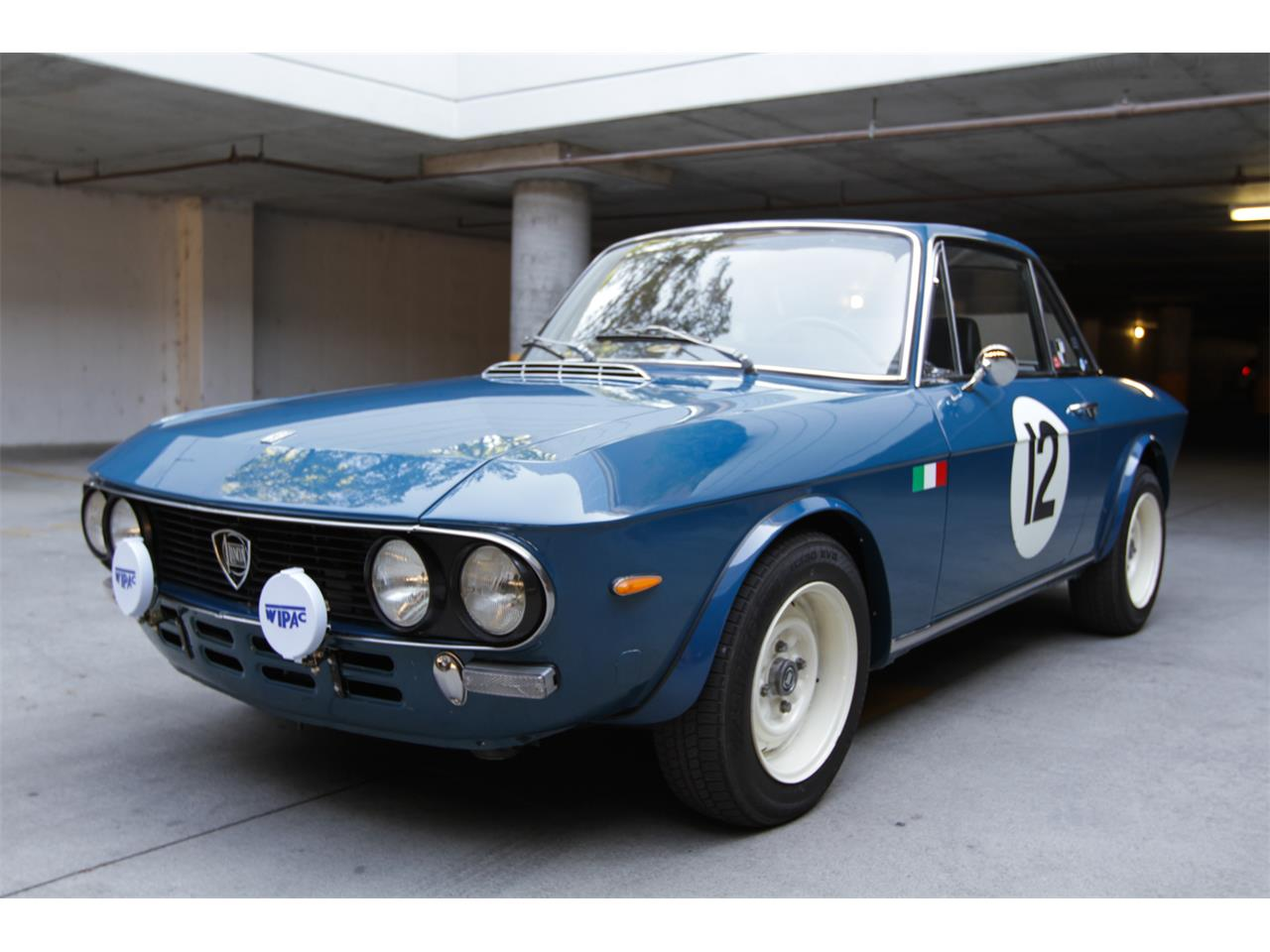 Large Picture of '75 Fulvia located in Idaho - OHR3
