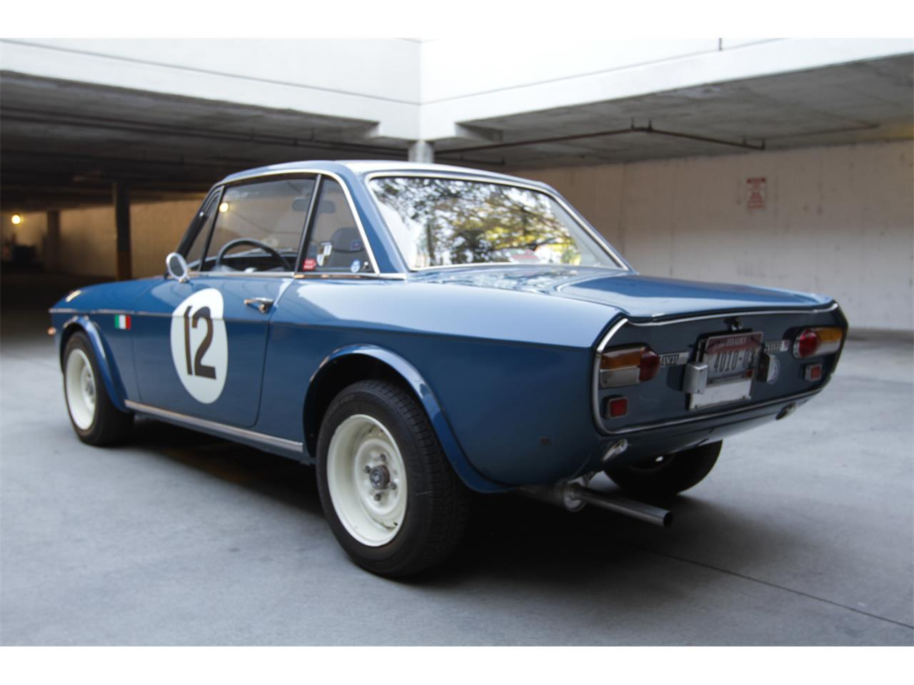 Large Picture of 1975 Fulvia located in Boise Idaho - OHR3