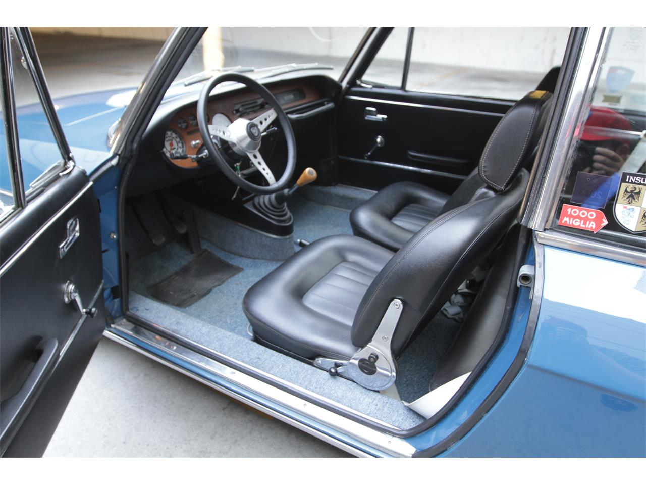 Large Picture of 1975 Lancia Fulvia Offered by Modern Classics LLC - OHR3