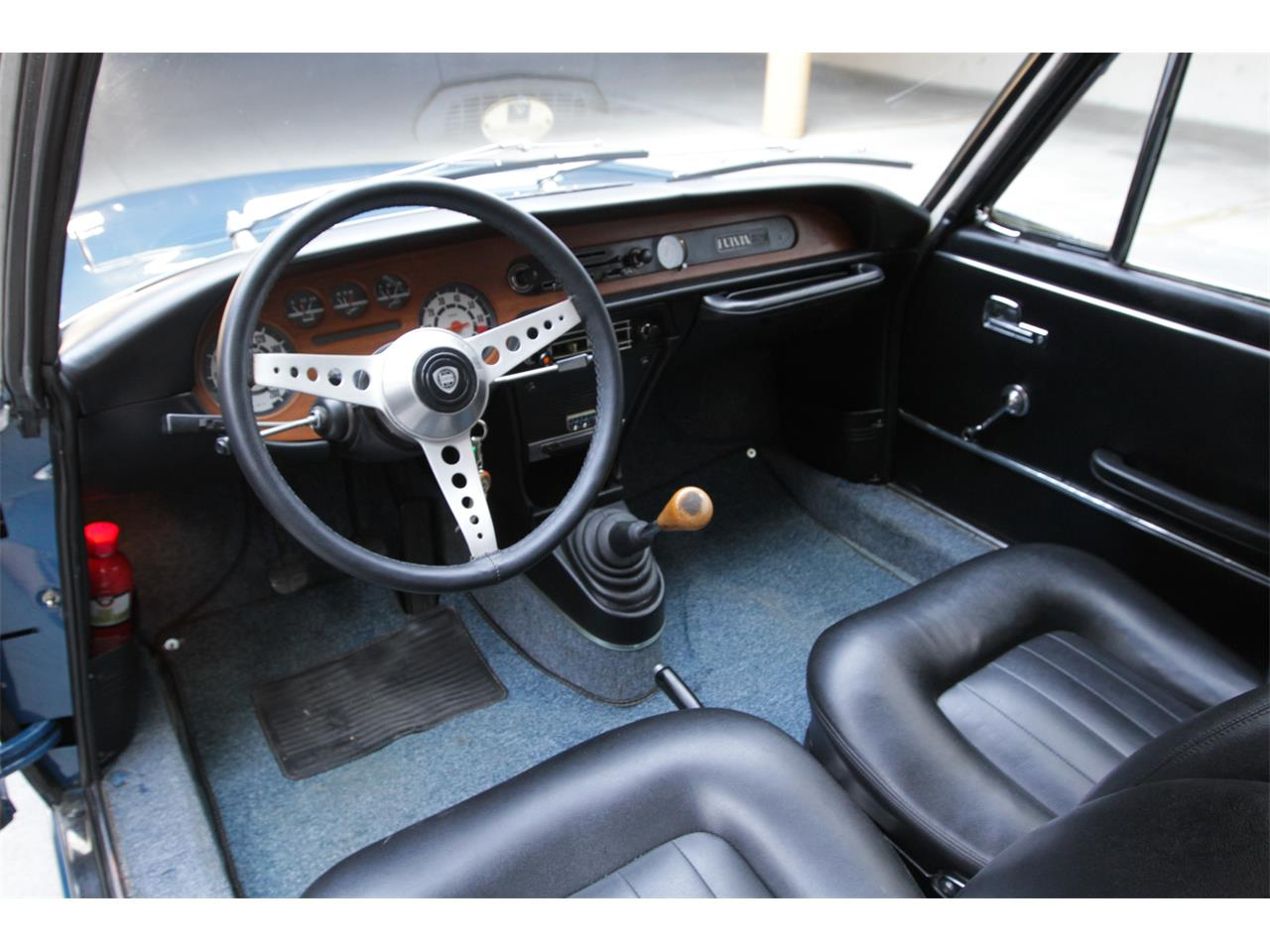 Large Picture of 1975 Fulvia - $30,000.00 Offered by Modern Classics LLC - OHR3