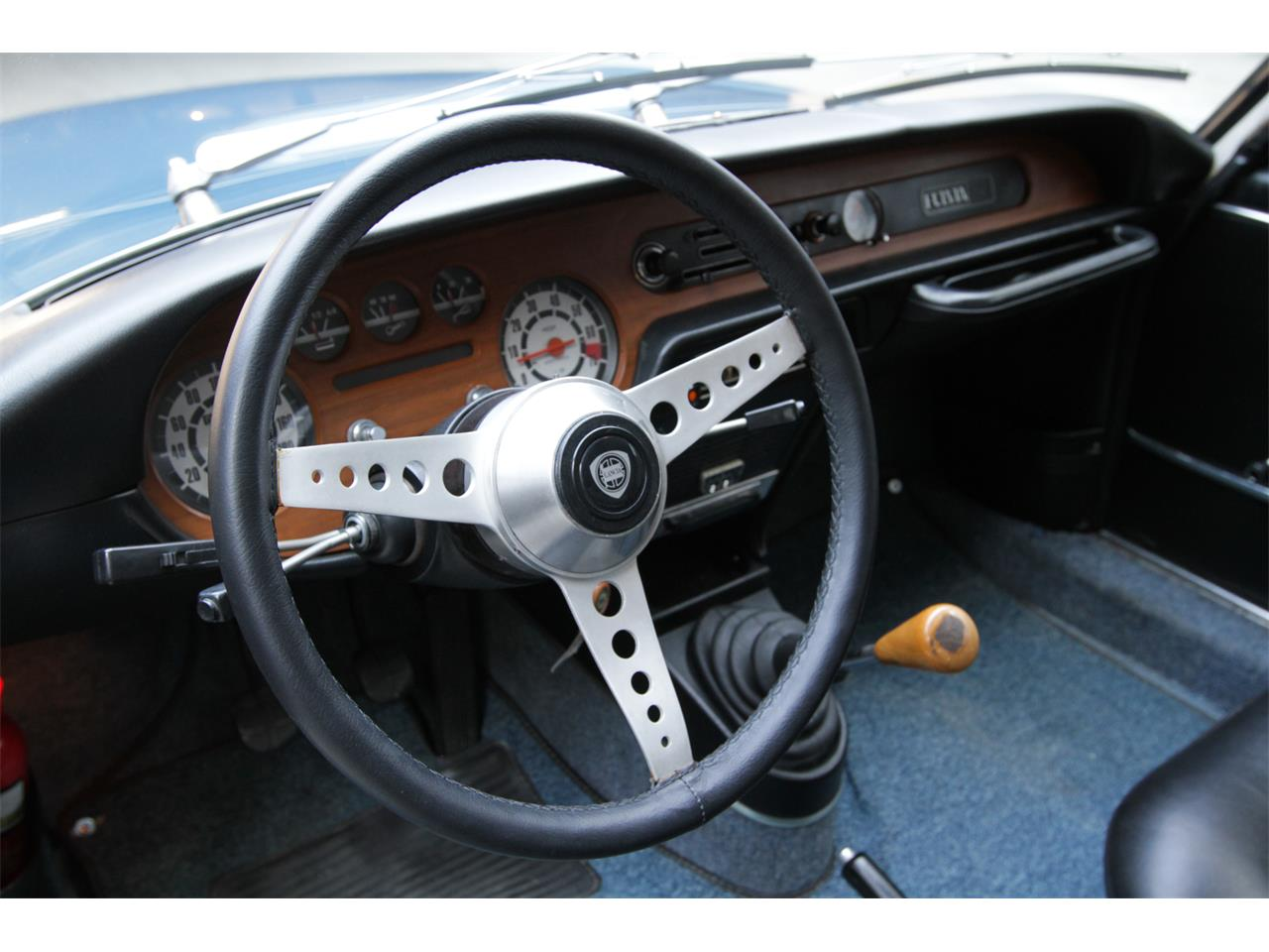 Large Picture of 1975 Lancia Fulvia located in Idaho Offered by Modern Classics LLC - OHR3