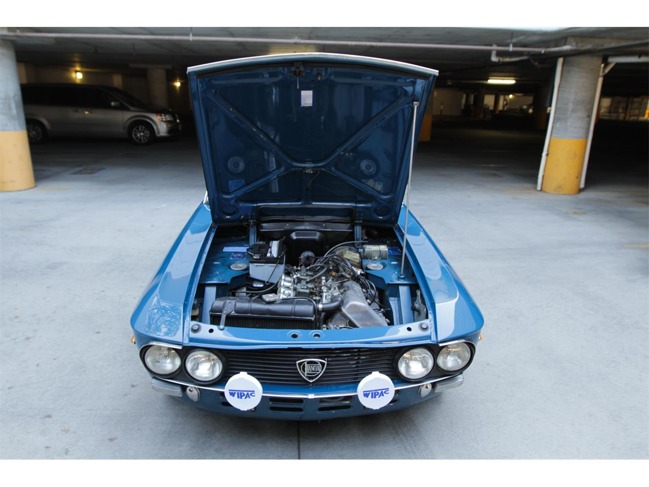 Large Picture of 1975 Lancia Fulvia located in Idaho - $35,000.00 Offered by Modern Classics LLC - OHR3