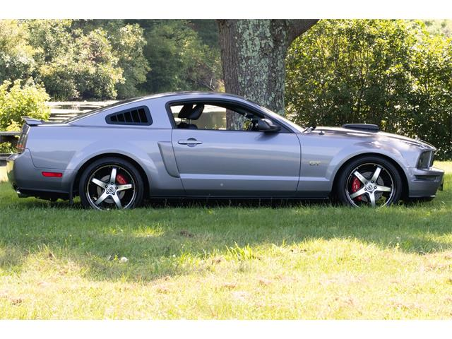 Picture of '07 Ford Mustang GT located in Connecticut - $32,000.00 - OHRB