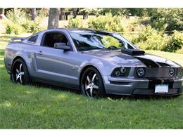 Picture of '07 Mustang GT - OHRB