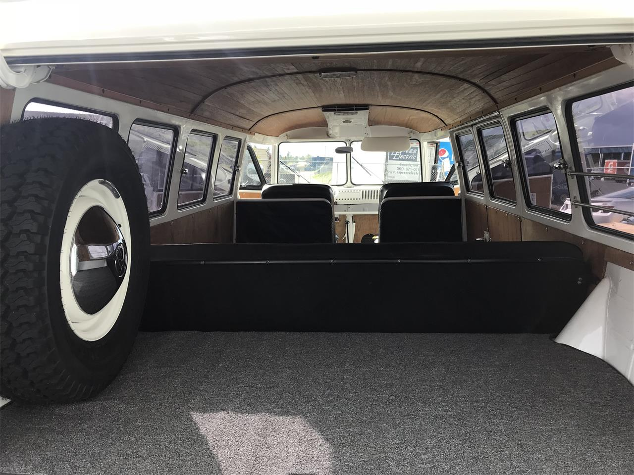 Large Picture of Classic '67 Bus Offered by Imports & Classics - OHRO