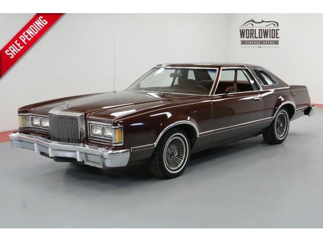 Picture of '79 Cougar - OHSD