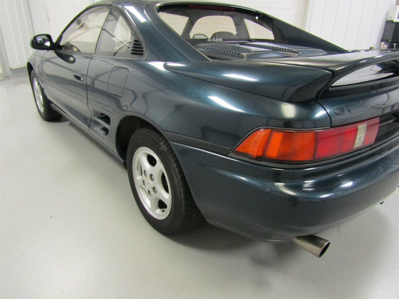Large Picture of '90 MR2 - OHSG