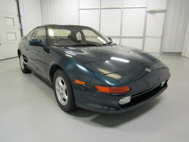 Picture of 1990 Toyota MR2 located in Virginia - OHSG