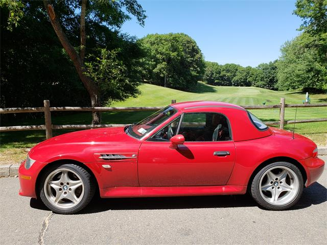 Picture of '00 BMW M Roadster - $25,000.00 Offered by a Private Seller - OFUH