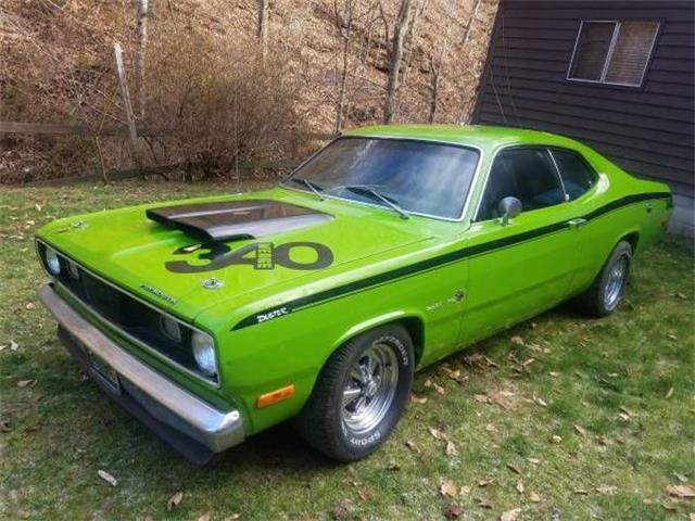 Picture of '72 Duster - OHSQ